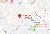 Accedi a Google Maps