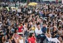 I più bei momenti della cerimonia di Laurea in Piazza 2017