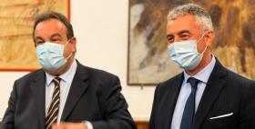 Gavino Mariotti e Mario Conoci_Foto da www.alguer.it