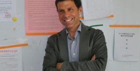 Quirico Migheli_Nuovo direttore NRD Uniss