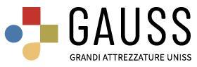 logo del progetto gauss