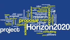 Progettazione Horizon 2020
