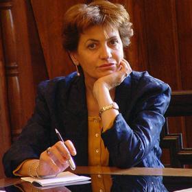 Antonietta Mazzette